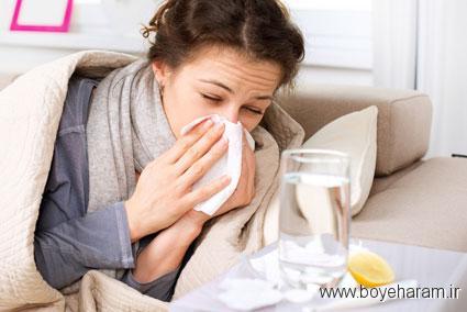درمان سنتی برای آبریزش بینی,داروهای گیاهی برای جلوگیری از آبریزش بینی