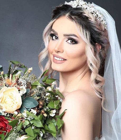 سایت مدل تاج عروس,شیکترین مدل های تاج,مدل جدید تاج عروس
