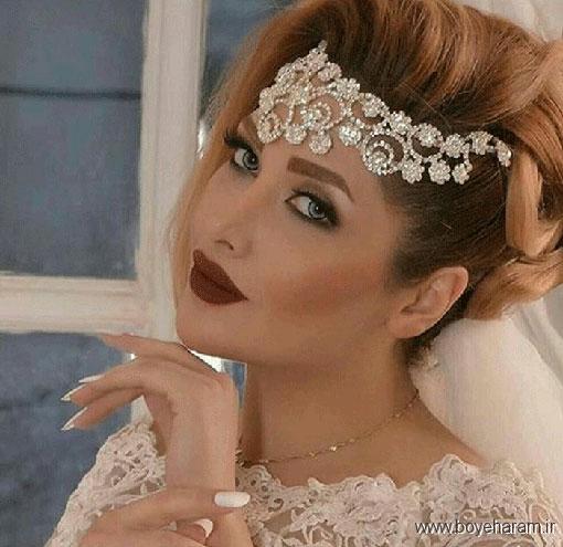 جدیدترین مدل تاج,مدل تاج عروس,مدل جدید تاج عروس,جدیدترین مدل های تاج عروس