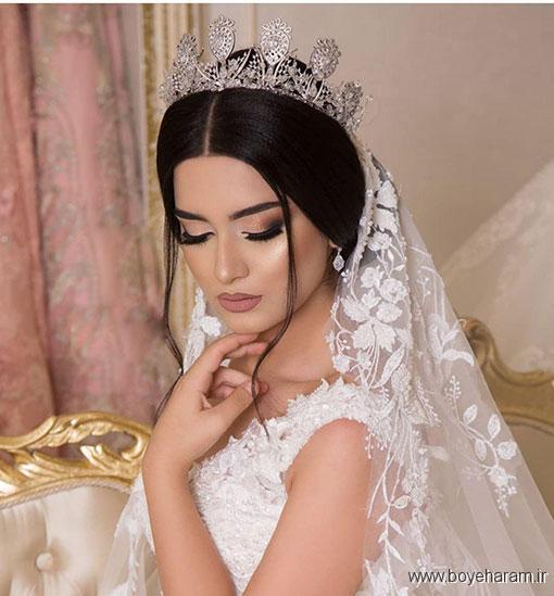 تاج عروس مرواریدی,تاج کریستالی,تاج عروس سایت تاج عروس