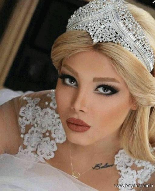 سایت مدل تاج عروس,شیکترین مدل های تاج,خوشکلترین مدل های تاج عروس,گرانترین تاج عروس های دنیا