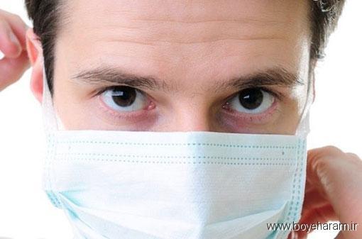 همه چیز در مورد پیش گیری از سرماخوردگی,درمان سرماخوردگی,آموزش درمان سرماخوردگی