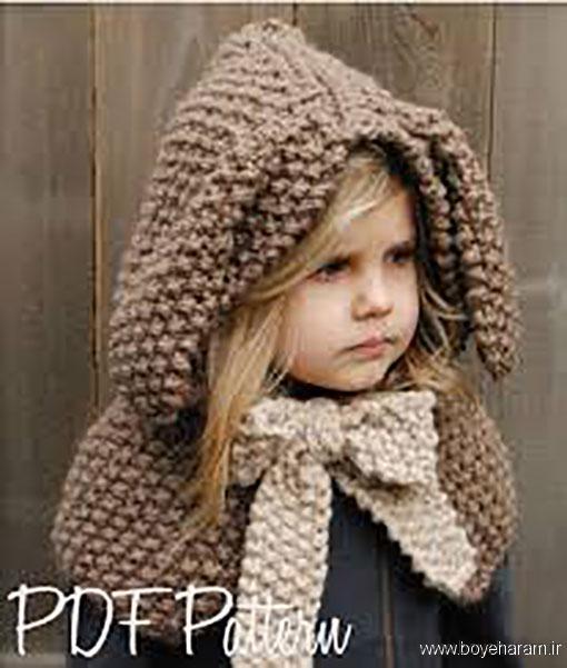 آموزش بافت لباس بچه گانه زمستانی,مدل لباس زمستانی بچه گانه,جدیدترین ست های لباس بافتنی بچه گانه