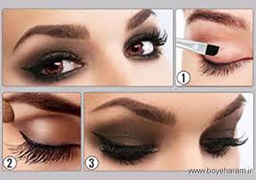 آرایش,مدل آرایش,مدل جدید آرایش,مدل های جدید آرایش,جدیدترین مدل های آرایش,آرایش عروس,آرایش چشم زیبا و جدید