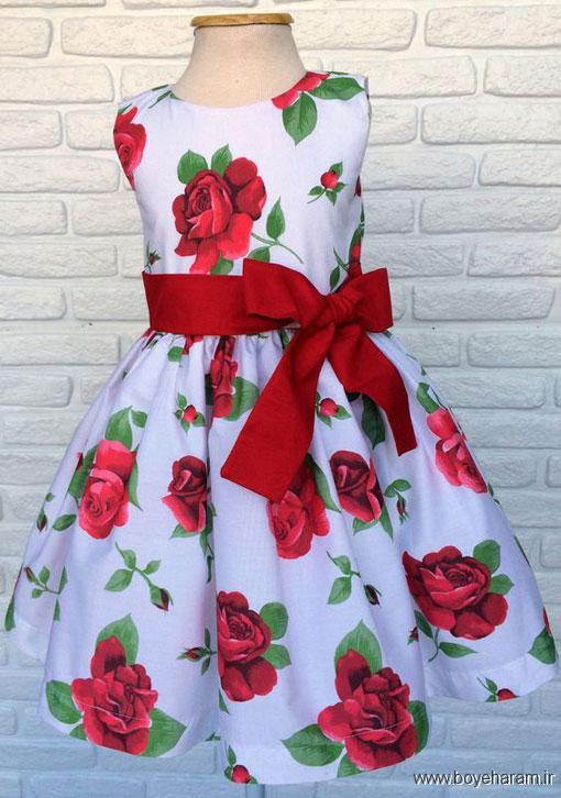 جذابترین مدل های لباس مجلسی دخترانه,لباس مجلسی جذاب دخترانه