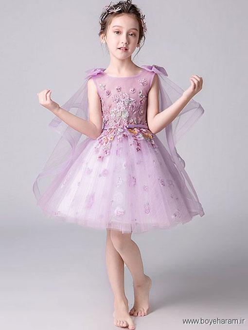 تصاویر لباس مجلسی دخترانه,عکس های لباس مجلسی دخترانه