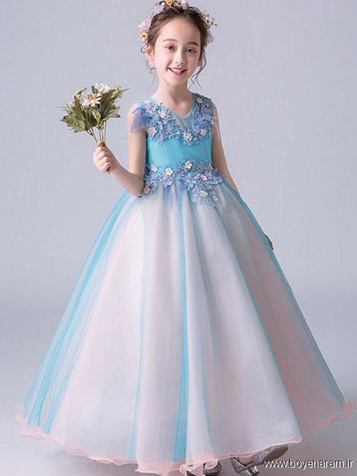 شیکترین مدل های لباس مجلسی دخترانه,خوشکلترین مدل های لباس مجلسی