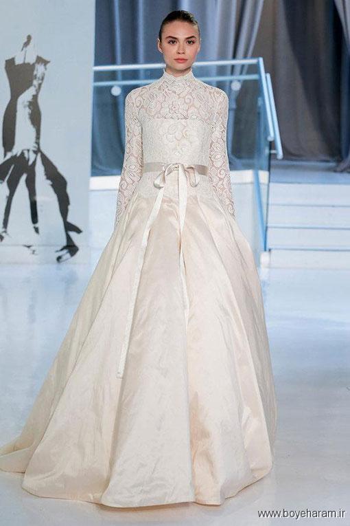 خوشگلترین لباس نامزدی های اروپایی,لباس نامزدی زیبا,مدل های بروز لباس نامزدی
