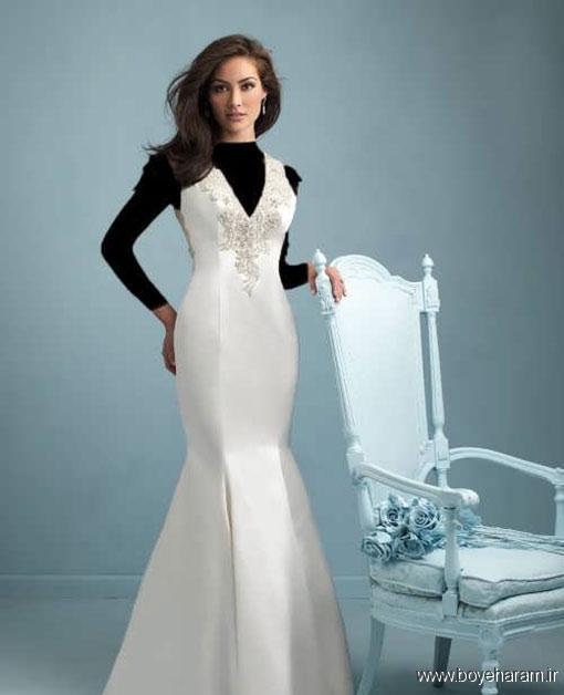لباس,مدل جدید لباس,جدیدترین مدل لباس,مدل لباس نامزدی,مدل های جدید لباس نامزدی,مدل های شیک لباس نامزدی,مدل لباس نامزدی دنباله دار