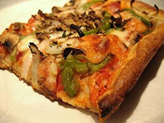 آموزش اشپزی,سایت اشپزی,پخت پیتزا سیسیلی,آموزش پیتزا سیسیلی,آموزش پخت پیتزا سیسیلی