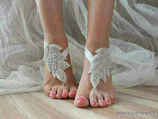 جدیدترین مدل های پابند انگشتی,مدل پابند انگشتی سفید,جدیدترین مدل های پابند انگشتی عروس