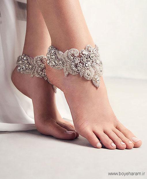 مدل و دکوراسیون,سایت مدل و دکوراسیون,مدل کفش عروس