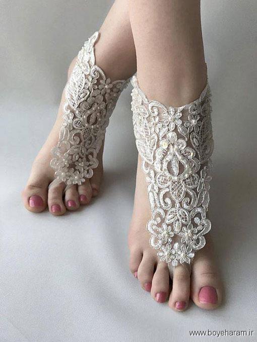 مدل و دکوراسیون,سایت مدل و دکوراسیون,مدل کفش عروس,مدل پابند,مدل کفش زنانه,مدل جدید پابند,مدل پابند زنانه