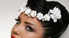 آموزش درست کردن تاج ریسه ای عروس