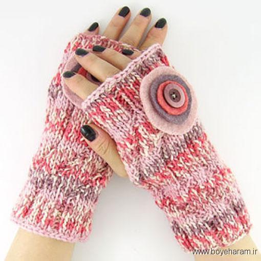 مدل بافتنی تزیینی,مدل جدید بافتنی,مدل ساق دست,مدل های جدید ساق دست