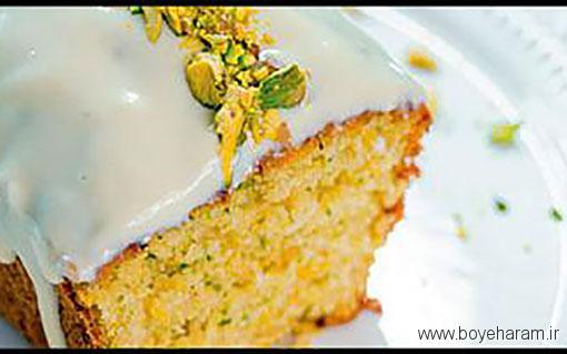 آموزش پخت کیک کدوسبز,طرز تهیه کیک کدوسبز,دستور پخت کیک کدوسبز,درست کردن کیک کدوسبز,پخت کیک با کدوسبز,آموزش درست کردن کیک با کدوسبز