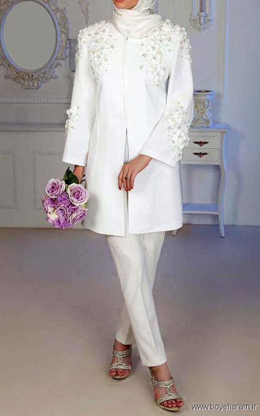 مدل و دکوراسیون,مدل لباس,مدل جدید لباس,جدیدترین مدل های مانتو