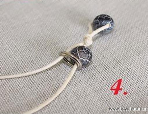 ساخت کاردستی تزئینی,آموزش ساخت کاردستی تزئینی,ساخت دستبند,آموزش درست کردن دستبند,روش ساخت دستبند