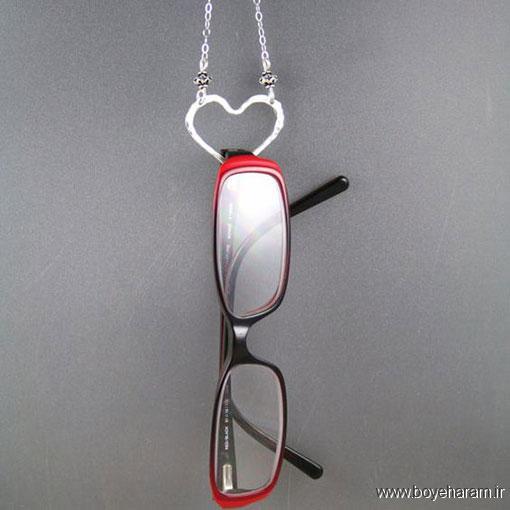 مدل زنجیرعینک,مدل جدید حلقه عینک,مدل های جدید حلقه عینک آفتابی
