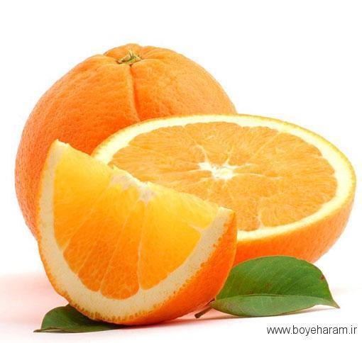 نحوه مصرف پرتقال,پرتقال مهارکننده سرطان,پرتقال درمانی برای کک مک صورت