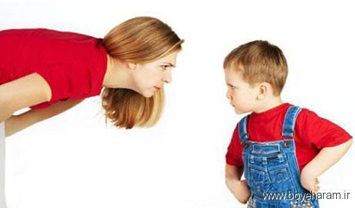 پرهیز از ایجاد تنش و درگیری با اطرافیان در مقابل کودکان,بکارگیری الفاظ رکیک در حضور کودکان,عدم ابراز علاقه به درس و مطالعه جلو بچه ها