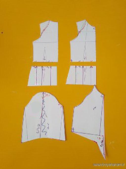 خیاطی,آموزش خیاطی,سایت خیاطی,دوخت انواع لباس,دوخت لباس زنانه