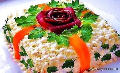 آموزش درست کردن کیک تن ماهی,درست کردن کیک تن ماهی,دستور پخت کیک تن ماهی