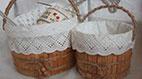 آموزش ساخت سبد وسایل با گیره لباس