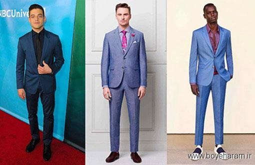 مدل و دکوراسیون,سایت مدل,راهنمای ست کردن لباس,کت و شلوار مردانه