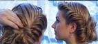 آموزش مدل های بستن موی فرانسوی