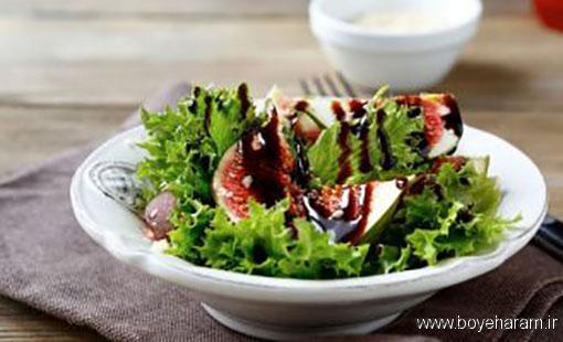روش تولید سرکه بالزامیک,ارزش غذایی سرکه بالزامیک,انواع سرکه بالزامیک