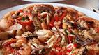 دستورپخت پیتزا دریایی