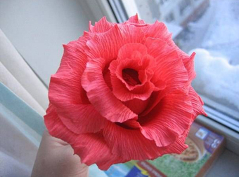 آموزش گل سازی,آموزش گلسازی,سایت گلسازی,ساخت گل رز,آموزش گل رز,آموزش ساخت گل رز