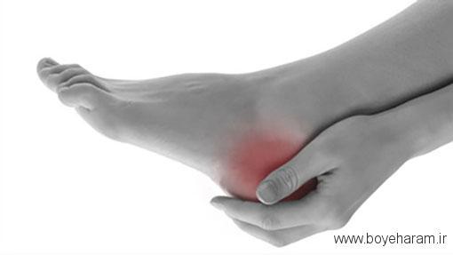 راه های درمان خارپاشنه پا,راه های پیشگیری از خارپاشنه پا,درمان خانگی و سنتی خارپاشنه پا,
