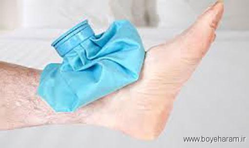 درمان صدمات بافت نرم بدن,انواع صدمات بافت نرم,نشانه ها و علائم صدمات بافت نرم ناشی از آسیب حاد