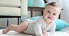 کودک سالم چه نشان هایی دارد؟