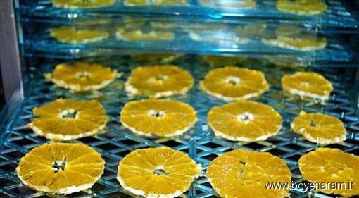 خواص میوه خشک شده,فواید میوه خشک شده,مراحل خشک کردن میوه