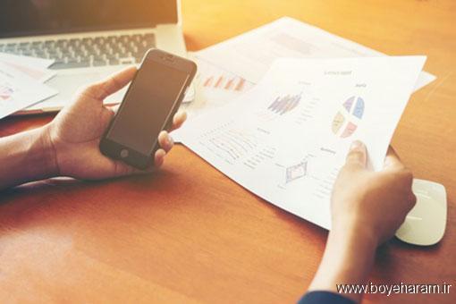 درآمد زایی با تلفن همراه,کسب درآمد از تلفن,چگونه از گوشی خود پول دربیاوریم؟,