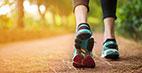 تاثیرات 30دقیقه پیاده روی روی سلامتی بدن
