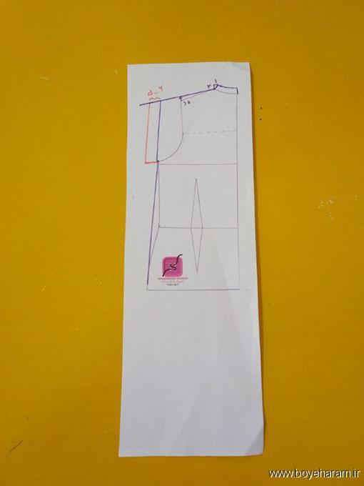 دوخت لباس مجلسی بلند,مدل ژورنالی لباس مجلسی زنانه,دوخت لباس مجلسی