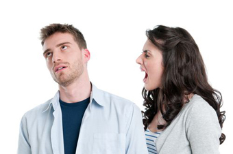 پوشیدن تکراری لباس,تنفرزایی مردان,مردان تفر زا,زنان متنفر از مردان