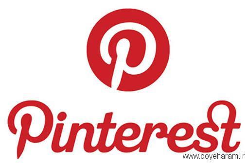 شبکه اجتماعی پینترست,آموزش نصب اپلیکیشن پینترست,چگونه یک دسته تصویر از سایتهای دیگر در یک شبکه اجتماعی گذاشته میشود؟,