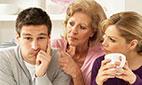 10 جمله که عروس نباید به مادرشوهر بگوید...