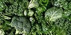 معرفی سبزی های مفید و پرخاصیت برای بدن