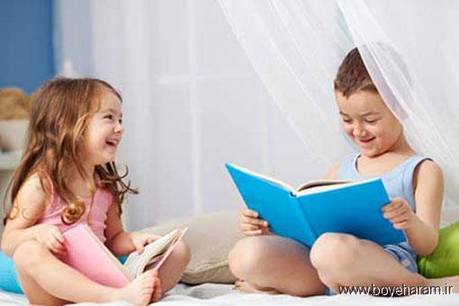 فاصله سنی بین فرزندکوچک و بزرگ,فواید فاصله سنی کم بین بچه ها,مضرات فاصله سنی کم بین فرزندان