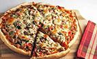 آموزش دستور پخت پیتزای گوشت و پیاز
