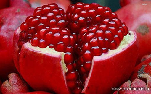 خواص میوه های بهشتی
