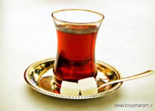 روش های مختلف چای دم کردن,اصول درست چای دم کردن