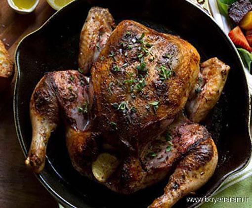 آموزش درست کردن خوراک لونگی مرغ,درست کردن خوراک لونگی مرغ,دستور درست کردن خوراک لونگی مرغ