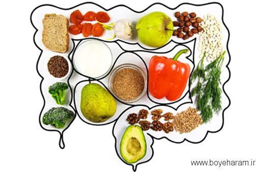 آیا میتوان با استفاده از مواد غذایی بدن را سم زدایی کرد,سم زدایی بدن با مواد غذایی